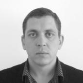 Алексей Якомазов