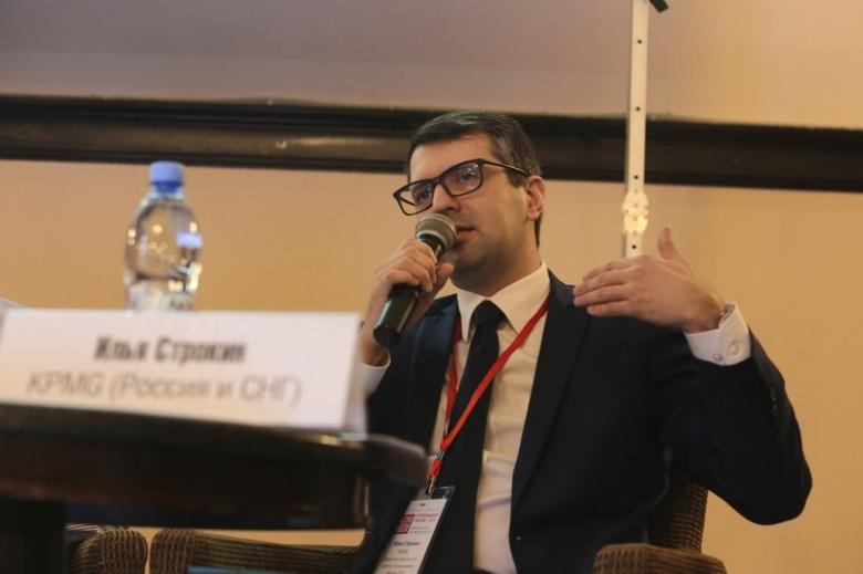 Илья Строкин, директор практики по работе с компаниями сектора АПК в России и СНГ, KPMG