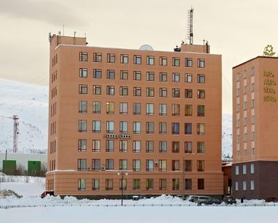 Совет директоров «ФосАгро» рекомендовал дивиденды за2013 год