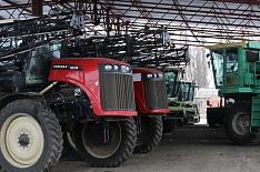 Аграриям хотят помочь перевести сельхозтехнику на газ