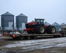Рынок тракторов сократился почти на 40%
