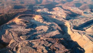 НаСахалине добывают удобрения изугольных отвалов