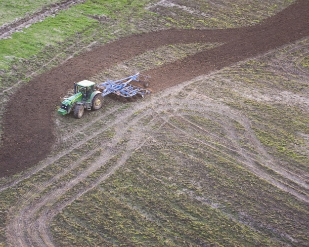 Минсельхоз: экспорт сельхозпродукции— $17 млрд