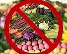 В Белоруссию вернулись 360 тонн растительной продукции