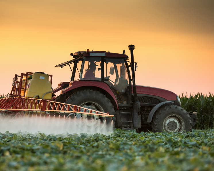 Накормить землю. Что мешает российским аграриям увеличивать потребление минеральных удобрений
