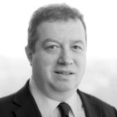 Дмитрий Пиотровский, Старший менеджер департамента бизнес-консультирования, «ПрайсвотерхаусКуперс Аудит»