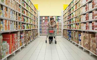 Лидеры продовольственной инфляции