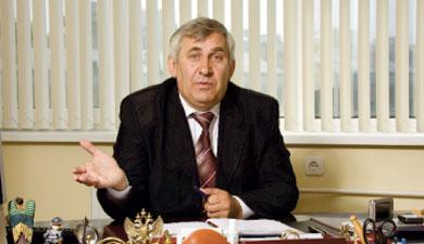 Владимир Алгинин