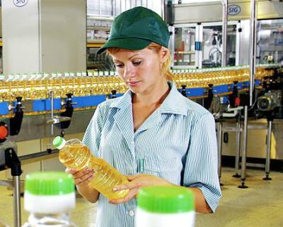 «Астон» введет линию поочистке масла за $1 млн