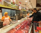 В России растут производство и продажи продуктов питания