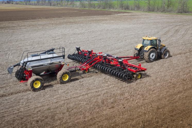 «Агроинвестор» представил рейтинг агрохолдингов попосевным площадям
