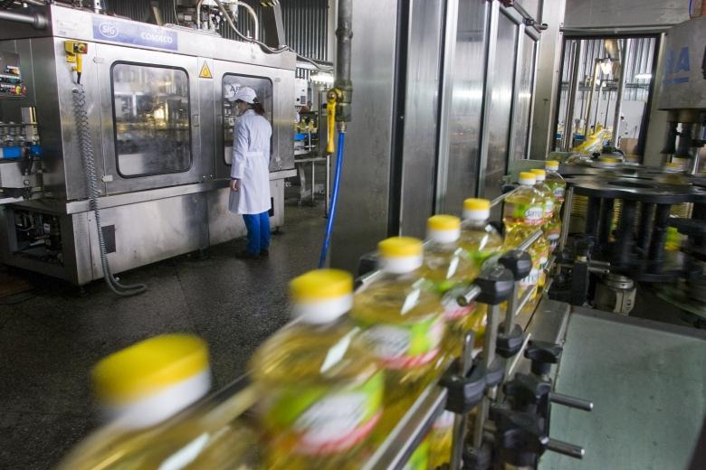 Производители масла не попали в топ