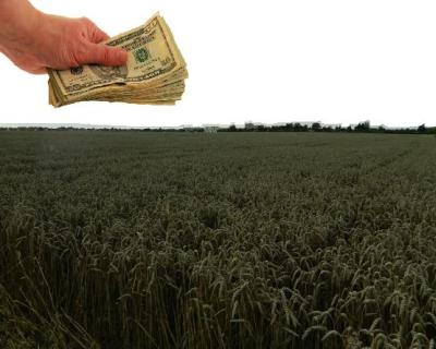 Олигарх Вексельберг вложится впроизводство гербицидов