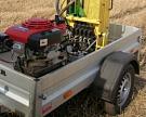 Fritzmeier автоматизирует почвенные исследования вРоссии