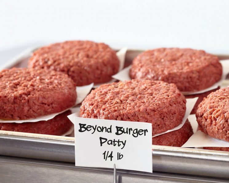 За гранью мяса. Смогут ли растительные и клеточные аналоги мясной продукции составить конкуренцию традиционному животноводству
