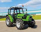 Трактор Agrolux 4.80