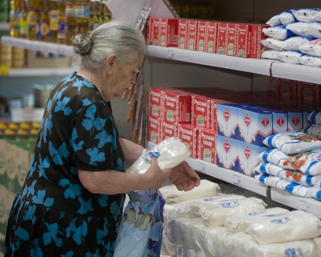 Мировые цены напродовольствие весной увеличились на13,4%