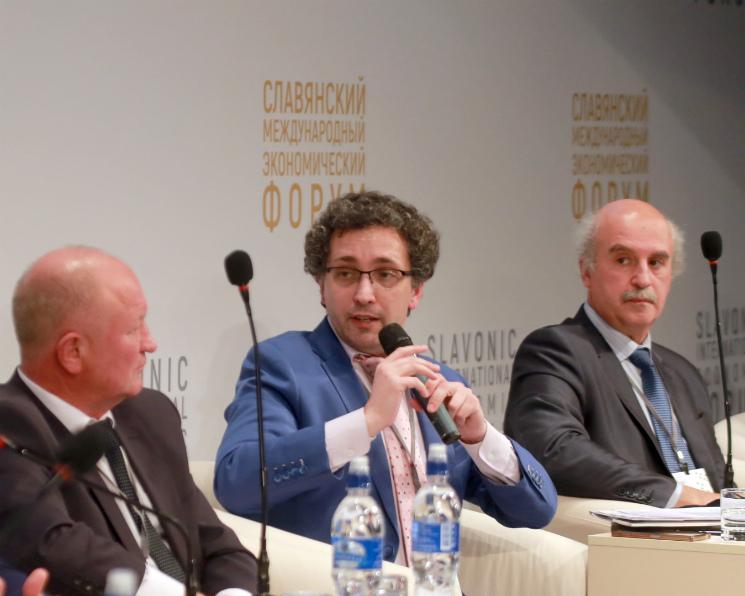 Партнерский материал: VIСлавянский международный экономический форум собрал рекордное число делегатов
