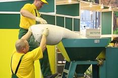 К 2025 году производство комбикормов в России достигнет 40 млн тонн