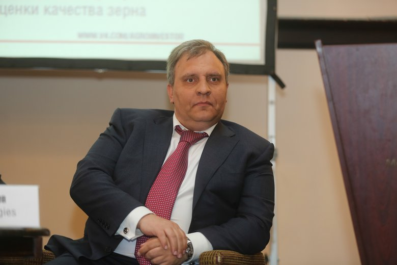 Сергей Власов, генеральный директор, «Мегамикс Центр»