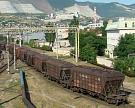 Регионы жалуются на нехватку вагонов для вывоза зерна