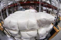 За первое полугодие запасы сахара рекордно сократились