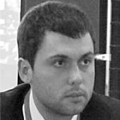 Максим Жалнин
