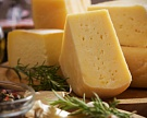 В октябре производство сыра выросло на 18%