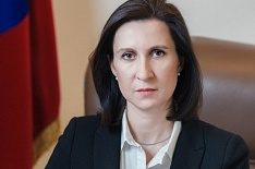 Замминистра Елена Астраханцева покинула Минсельхоз