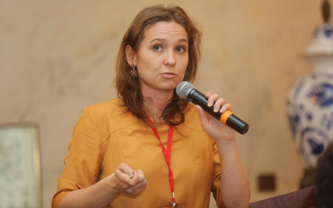 Дарья Снитко, Газпромбанк: «Помногим продуктам в2017 году ожидается снижение цен»
