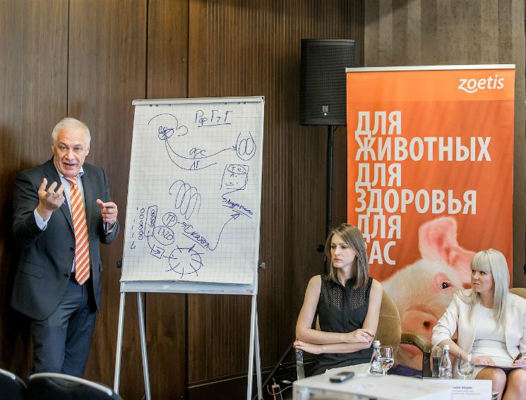Эксперты обсудили итоги опроса российских свиноводов