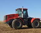 На Алтае будет удвоено производство тракторов «Кировец»