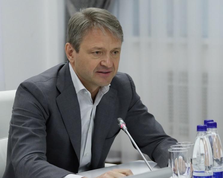 Александр Ткачев может стать полпредом вПриволжье