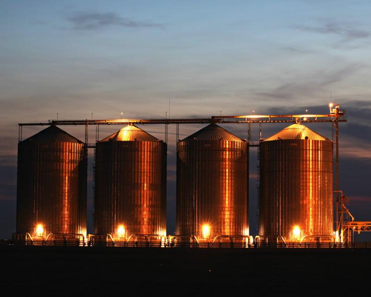 Сложить нельзя продать. Как российские аграрии решают вопрос хранения зерна
