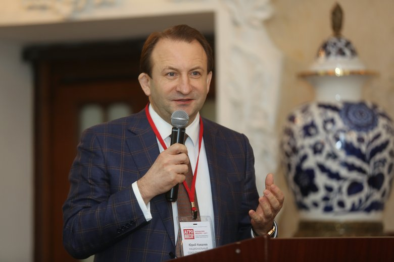 Юрий Ковалев, генеральный директор, Национальный союз свиноводов