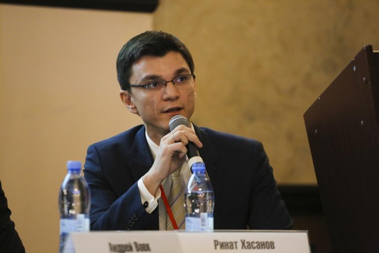 Ринат Хасанов, директор, руководитель группы по работе с предприятиями сельского хозяйства, Deloitte & Touche CIS