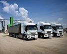 Уберизация перевозок сельхозгрузов. IT-технологии завоевывают рынок транспортировки продукции АПК