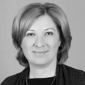 Оксана Ерохина