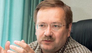 Бизнесмен: Александр Орлов