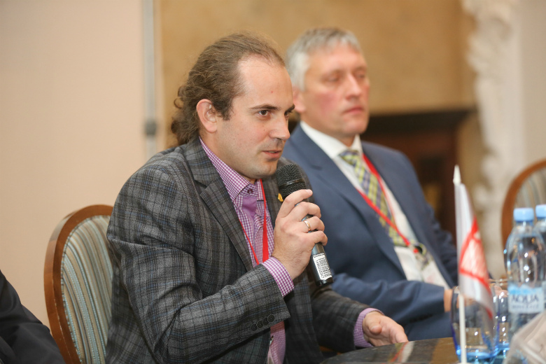 Евгений Костенко