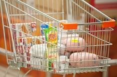 Выручка топ-10 производителей продуктов питания снизилась на 5,7%