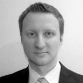 Андрей Ардышев, Коммерческий директор по СНГ, GSI