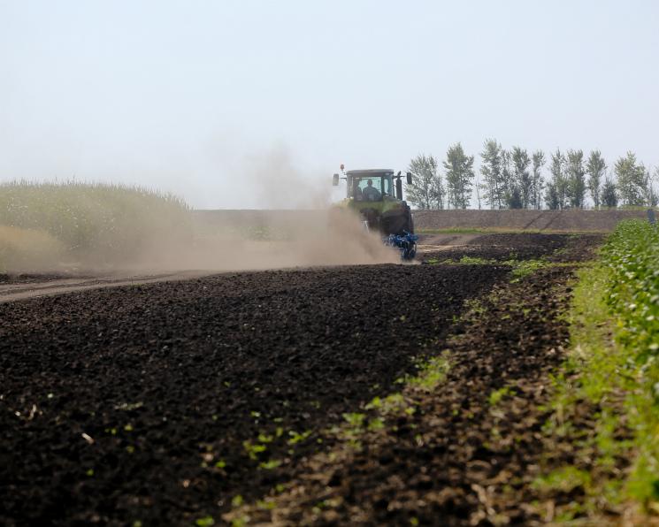 «Агрокомплекс» стремится в лидеры. Холдинг купил активы Parus Agro Group за $345 млн