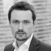 Богдан Григорьев, Генеральный директор, «Росагромаркет»
