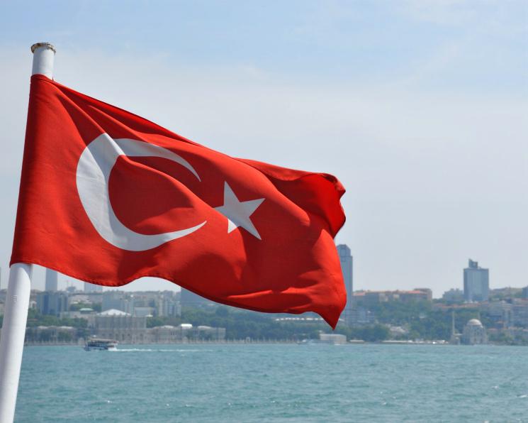 Турция стала крупнейшим импортером российского зерна