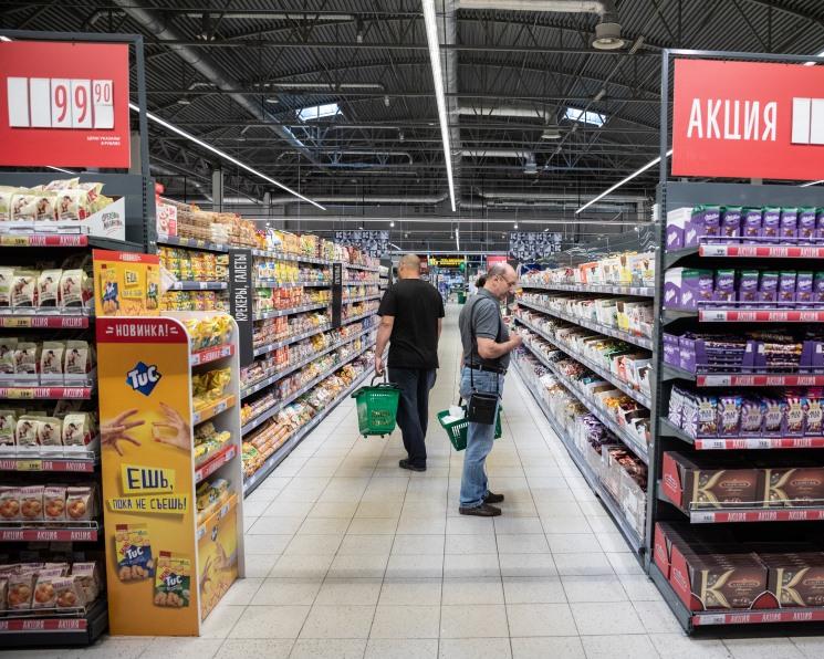 Между промо и ЗОЖ. Как потребители влияют на рынки продовольствия