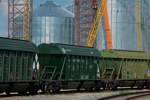 ВТБ купил зернотрейдера из топ-10