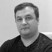 Антон Хаймовский, Генеральный директор, ExactFarming