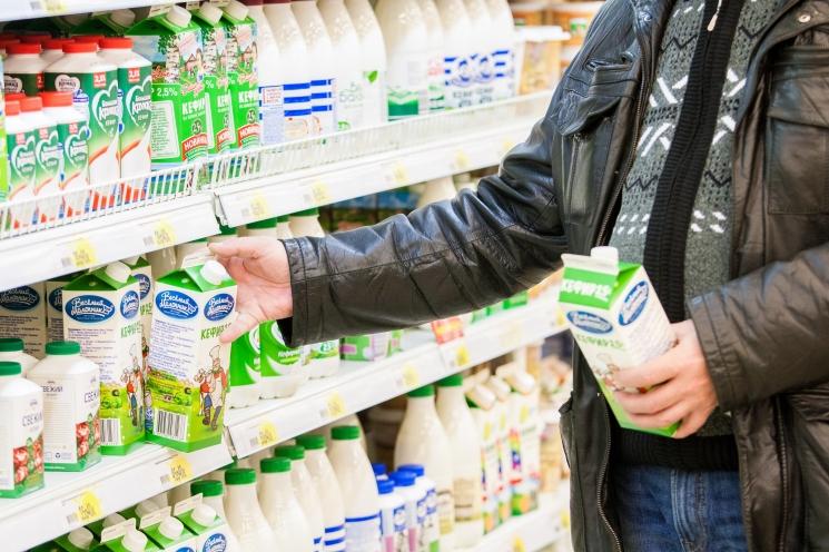 Доля фальсификатов намолочном рынке сократилась до3,8%