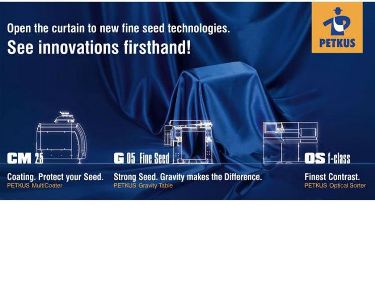 Новость партнера: Нидерланды: новый Технологический центр компании PETKUS